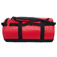 Base Camp Duffel - M (CWW2) TNF RED/TNF BLACK