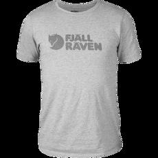 Logo T-Shirt Men (81822) Grey 020
