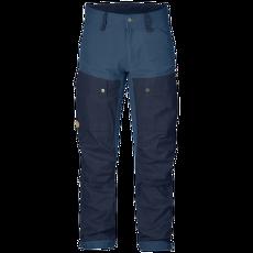 Keb Trousers Long Men Dark Navy