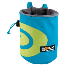 Chalk Bag Spiral Aqua