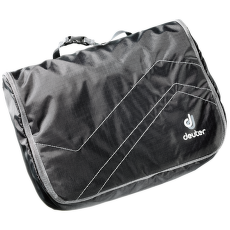 Wash Bag Center II (3900316) black-titan