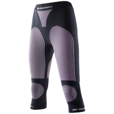 Ski Touring Evo Pants Medium Women Black/Pink