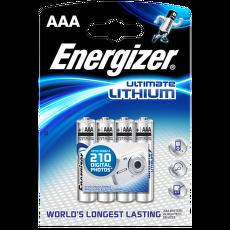 Lithium AAA/4