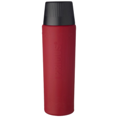 TrailBreak EX Vacuum Bottle Barn Red 1.0L Red