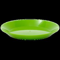 Cascadian Plate Green