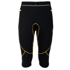 Nucleus Tight 3/4 Men Black/Yellow (Black Yellow)