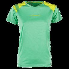 TX Top T-shirt Women JADE GREEN/APPLE GREEN