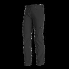 Hiking SO Pants Women graphite 0121