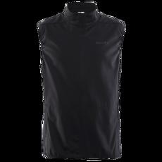 Warm Vest Men 999920 Black/Platinum