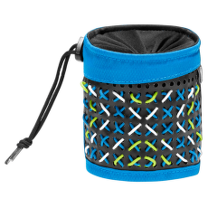 Kids Chalk Bag Stitch dark cyan 5611