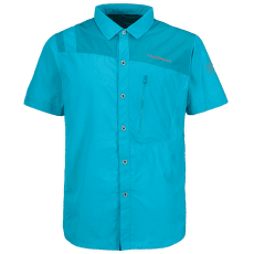 Vector Shirt Men LAKE/TROPIC BLUE