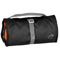 Washbag Travel L black 0001