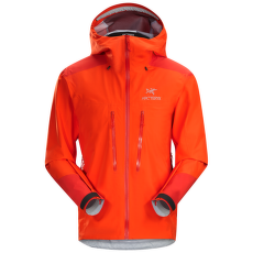 Alpha AR Jacket Men (18086) Flare