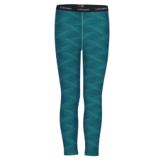 Oasis Leggings Curve Kids Kingfisher/ARCTIC TEAL