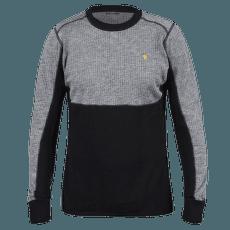 Bergtagen Woolmesh Sweater Men Grey 020