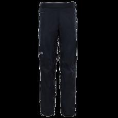 Venture 2 Half Zip Pant Women TNF BLACK
