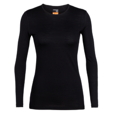 Oasis LS Crewe Women (104375) Black001