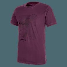 Massone T-Shirt Men (1017-00950) galaxy PRT2