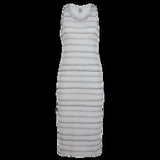 Yanni Tank Midi Dress Women Lunar HTHR/Panther/Scratch Stripe
