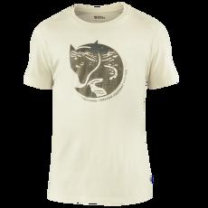 Arctic Fox T-Shirt Men Chalk White
