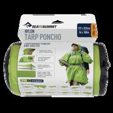 Tarp Poncho Green (GN)