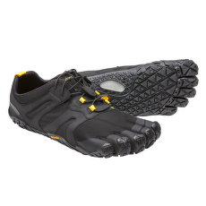 V-Trail 2.0 Men Black/Yellow