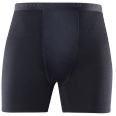 Duo Active Boxer Windstopper Men 950 BLACK