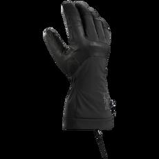 Fission SV Glove Black/Infrared