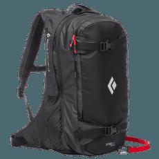 JetForce Pro Split Pack 25L Black