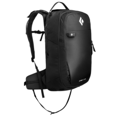JetForce Tour Pack 28L Black