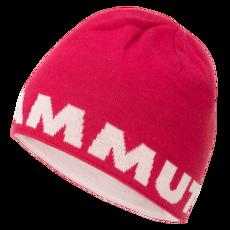 Mammut Logo Beanie (1191-04891) dragon fruit-blush 3574