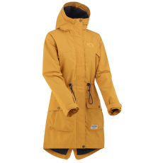 Tesdal Parka Women HONEY