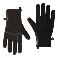 Gore Closefit Fleece Glove Men TNF BLACK