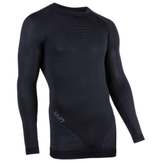 Fusyon UW Shirt LS Men Black/Anthracite/Anthracite