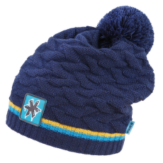K61 Knitted Beanie 108 navy
