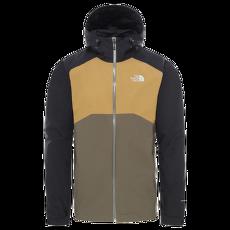 Stratos Jacket Men (CMH9) NWTAUPGRN/TNFBLK/BRTSHKHK