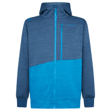 Training Day Hoody Men Opal/Neptune