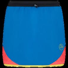 Comet Skirt Women Neptune/Hibiscus