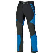 Cascade Plus Pants Men blue/black