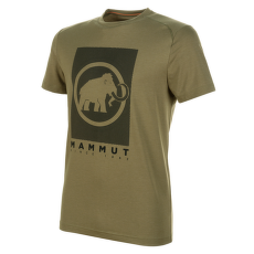 Trovat T-Shirt Men (1017-09863) olive PRT2