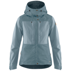 Keb Jacket Women (89892) Clay Blue-Mineral Blue