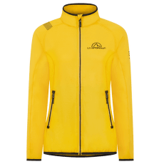 Promo Fleece Women Yellow/Black