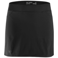 Taema Skort Women Black