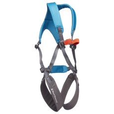 MOMENTUM HARNESS KIDS FL BODY Azul