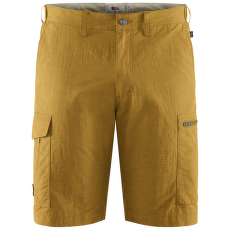 Travellers MT Shorts Men Ochre