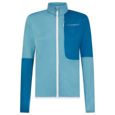 Vibe Jacket Women Pacific Blue/Neptune