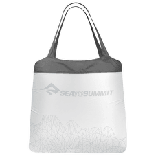 Ultra-Sil Nano Shopping Bag White