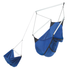 MoonChair royal blue