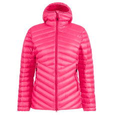 Broad Peak IN Hooded Jacket Women dragon fruit 3547