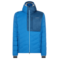 Artic Down Jacket Men Aquarius/Opal